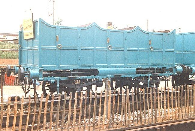 Lmrepro Carriage Afd Jne Film on Us Rail Cars